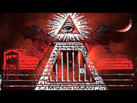 THE DOMAIN OF EVIL EXPOSED (NWO) -- [Truth Shock TV]