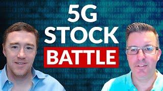 Battle of the 5G Stocks: Buy Qualcomm, Nokia or Analog Devices?
