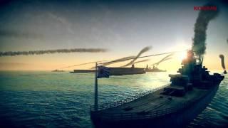蒼の英雄 Birds of Steel (PS3/Xbox 360)PV弐
