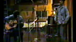 The Stone Roses - Elizabeth My Dear (live in the studio)