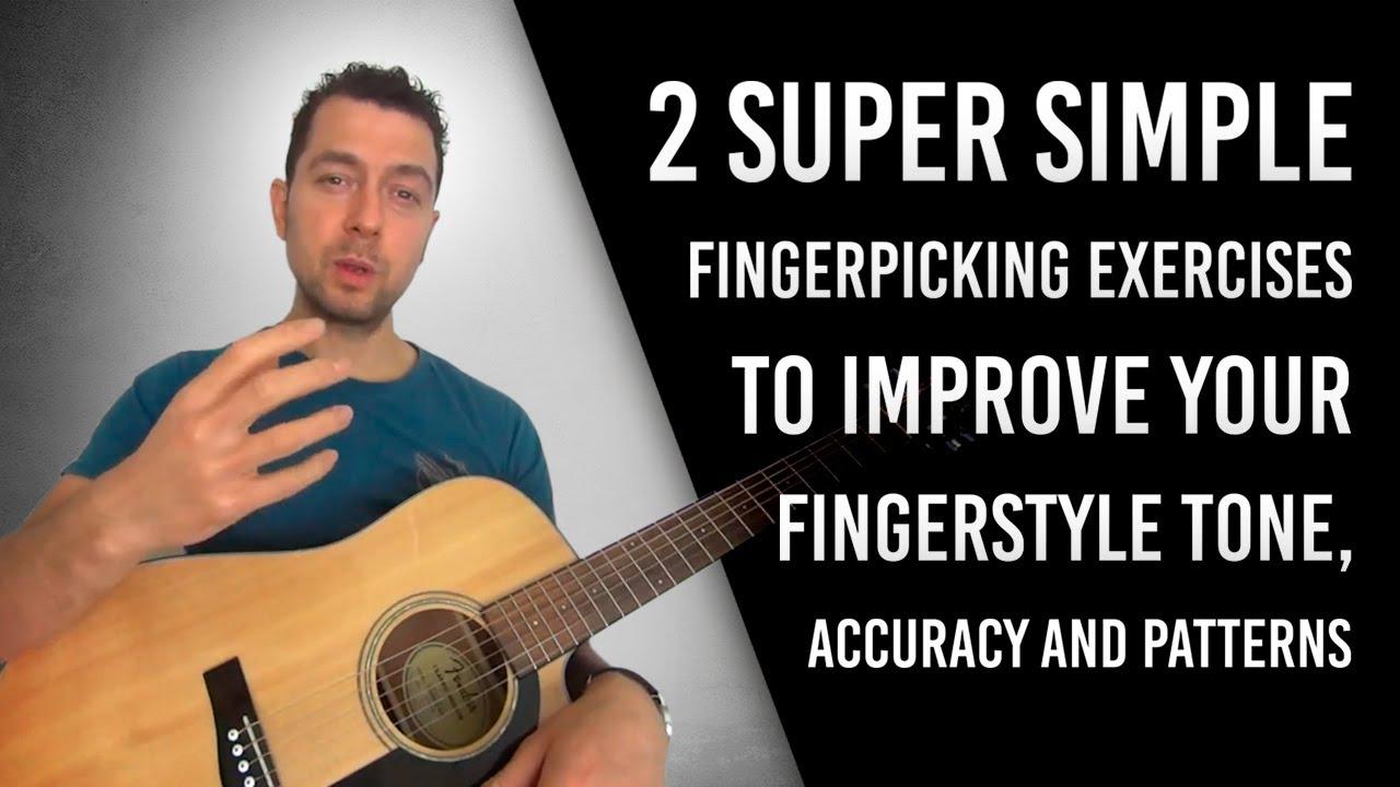 Fingerpicking Archives - Guitar Domination