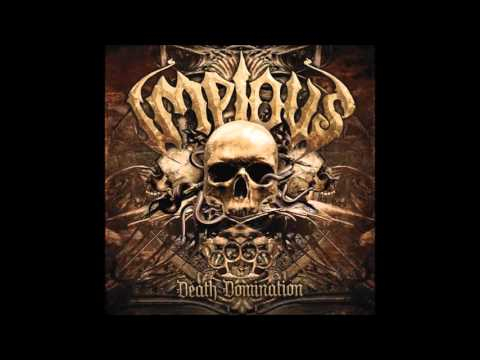 Impious - Death Domination (Full Album)