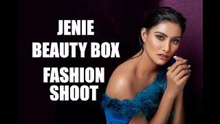 FASHION SHOOT | JENIE BEAUTY BOX | TAMIL PHOTOGRAPHY