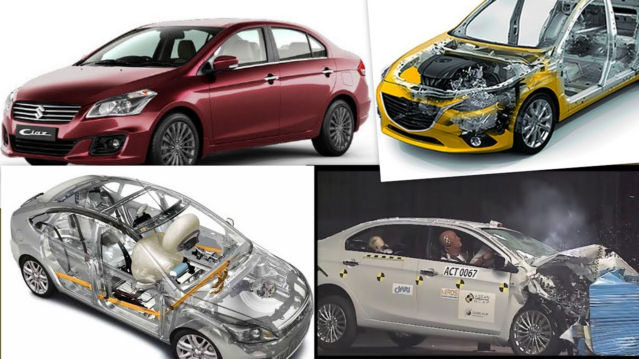 Best Safety Rated Luxury Vehicles Of 2018: TOP 10 Safest Cars For Your Family Under 10 Lakh In India