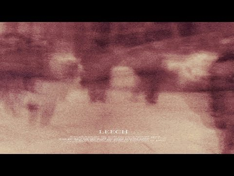 Leech - If We Get There One Day, Would You Please Open The Gates [Full Album]