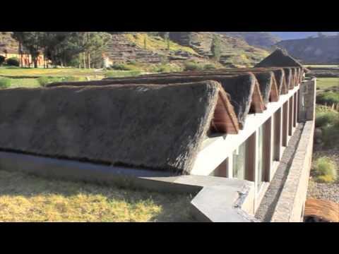 Spa Eco Thermal Colca Lodge Arequipa