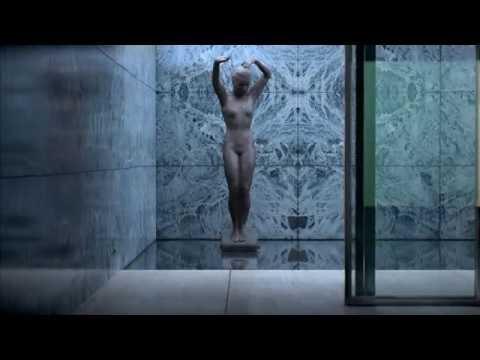UE4Arch - Barcelona Pavillion Cinematic Real-time Archviz