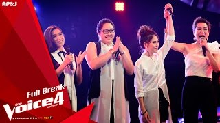 The Voice Thailand - Battle Round - 25 Oct 2015 - Part 2