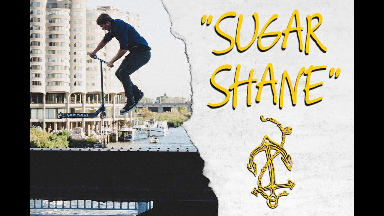 SUGAR SHANE