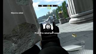 Secret Service Ultimate Sacriface PC Gameplay