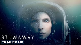STOWAWAY | Official Trailer HD - On Prime Video Canada April 22