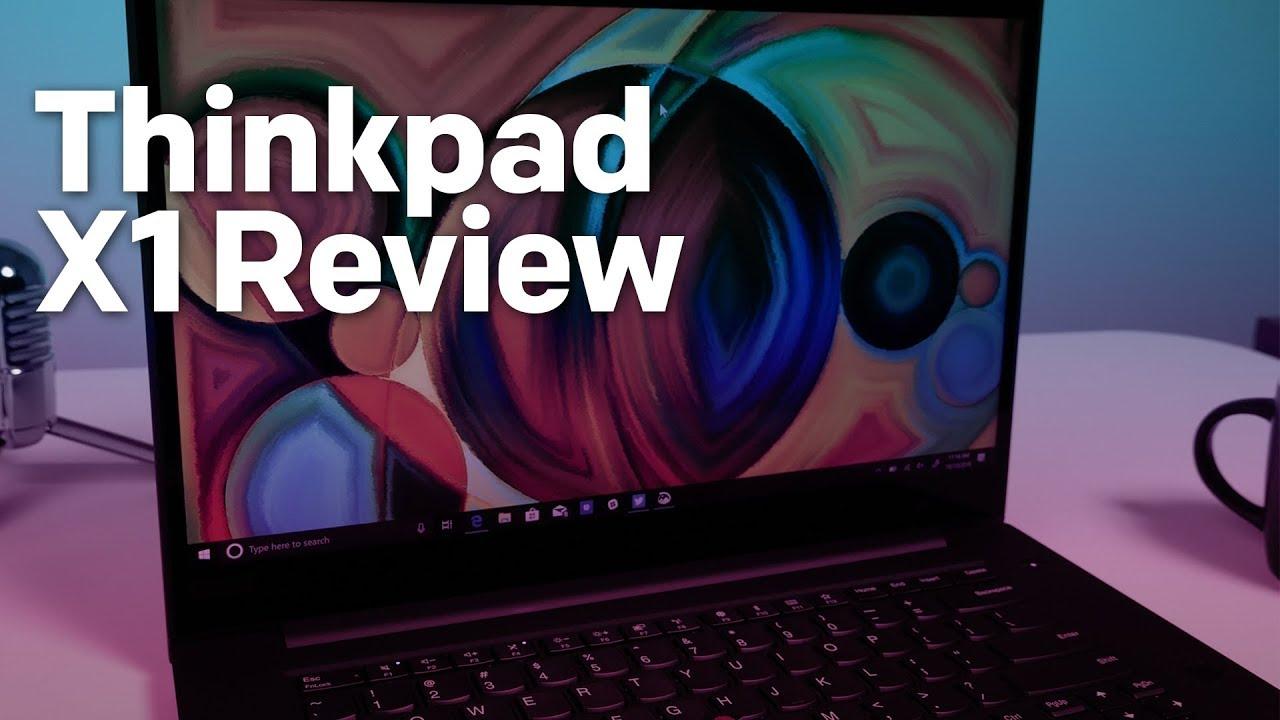 How is Lenovo ThinkPad X1 Extreme battery life? | Windows