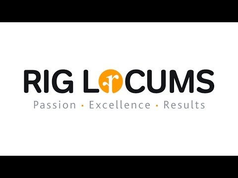 RIG Locums Search - Job App for Doctors