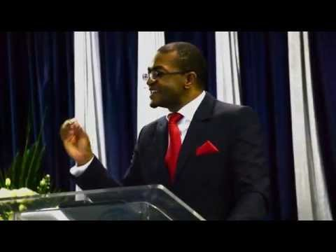 Session 1 . Apostle Charles Magaiza . Day 1 . GMIL 2014