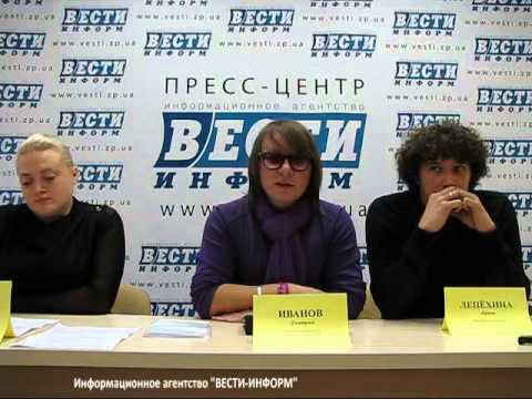 Ученики: Артемьев в Запорожье представляет сильнейшую школу вокала