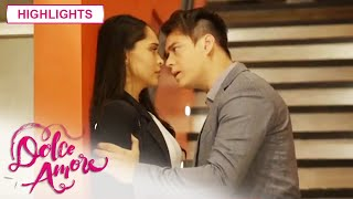 Dolce Amore: Make believe