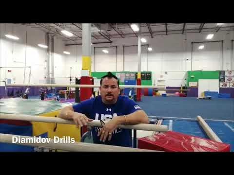 Diamidov Drill