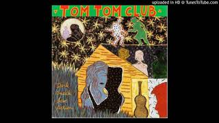 Watch Tom Tom Club Dark Sneak Love Action video
