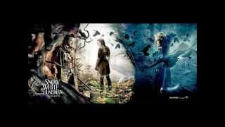 World Collapsing (Inception Style) - Snow White And The Hunstman Trailer Music