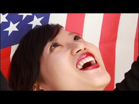 Are Chinese Americans really Chinese?