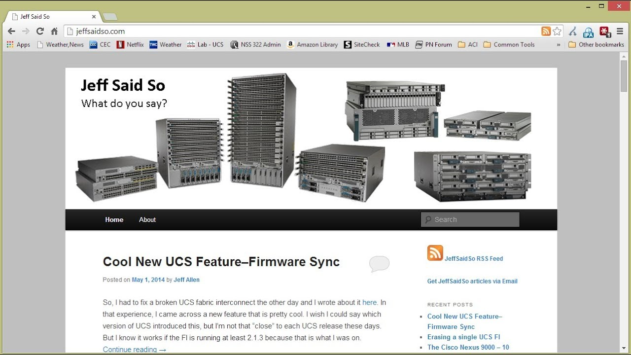 Cisco Nexus 9508 NX-OS Upgrade (Ashfield1 to Ashfield2)