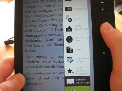 TrekStor EBP7-a eBook Reader Driver for Windows 7