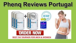 Phenq Reviews Portugal - Where Can You Buy Phenq Weight Loss Pill In Portugal?