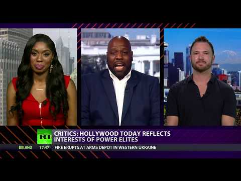 CrossTalk: Hollywood propaganda