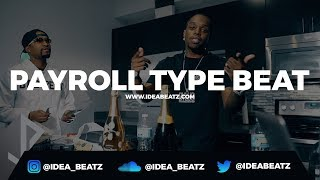 payroll giovanni x cardo got wings type beat its a wrap dj idea x randazzo