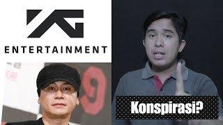 Alasan YG Entertainment Diserang Bertubi-tubi di 2019?!