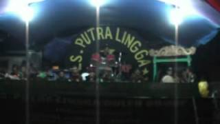 "Intro Bubuka-putra Lingga""mamah Goler""by.ajhons Flutes"