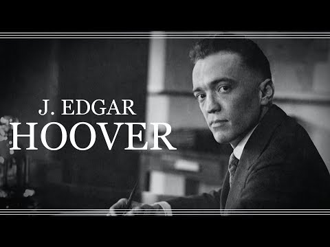 Becoming J. Edgar Hoover | The Bombing of Wall Street