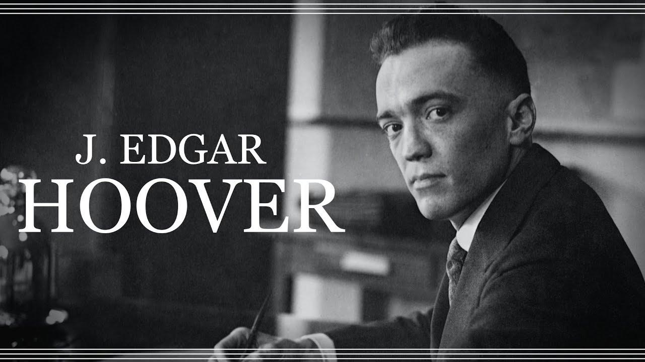 J Edgar Hoover Schwul