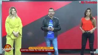 Video: Mirá una nueva emisión de El Matutino de El Tribuno de Jujuy