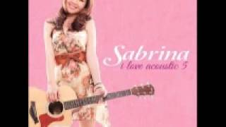 Sabrina - What Makes You Beautiful