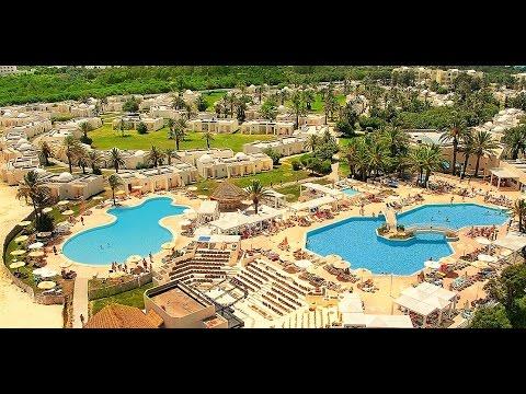 Hotel One Resort Aquapark And Spa Tunesien