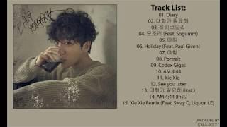 [FULL ALBUM] 방용국 (Bang Yong Guk) - BANGYONGGUK