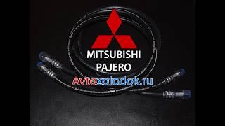 видео Заправка кондиционера Митсубиси Паджеро 4