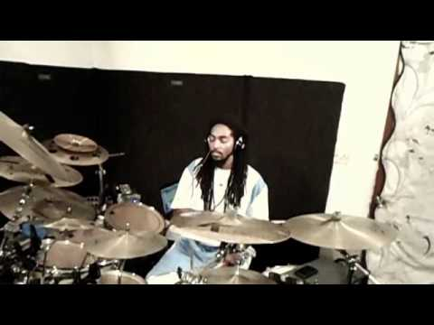 "AOKP Drum Cover : ""The Usual"" By Trey Songz ft. Drake (HQ)"