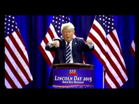 TRUMPELTIER   Lied Original | Donald Trump