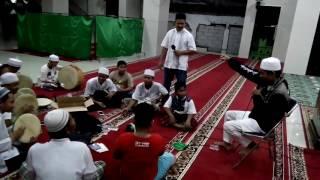 MARS AKSI BELA ISLAM -Team Hadroh Prisma Al Falah