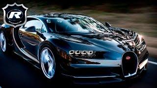видео Новый Bugatti Veyron получит 1500 лошадей? : Суперкары : Carlines.ru
