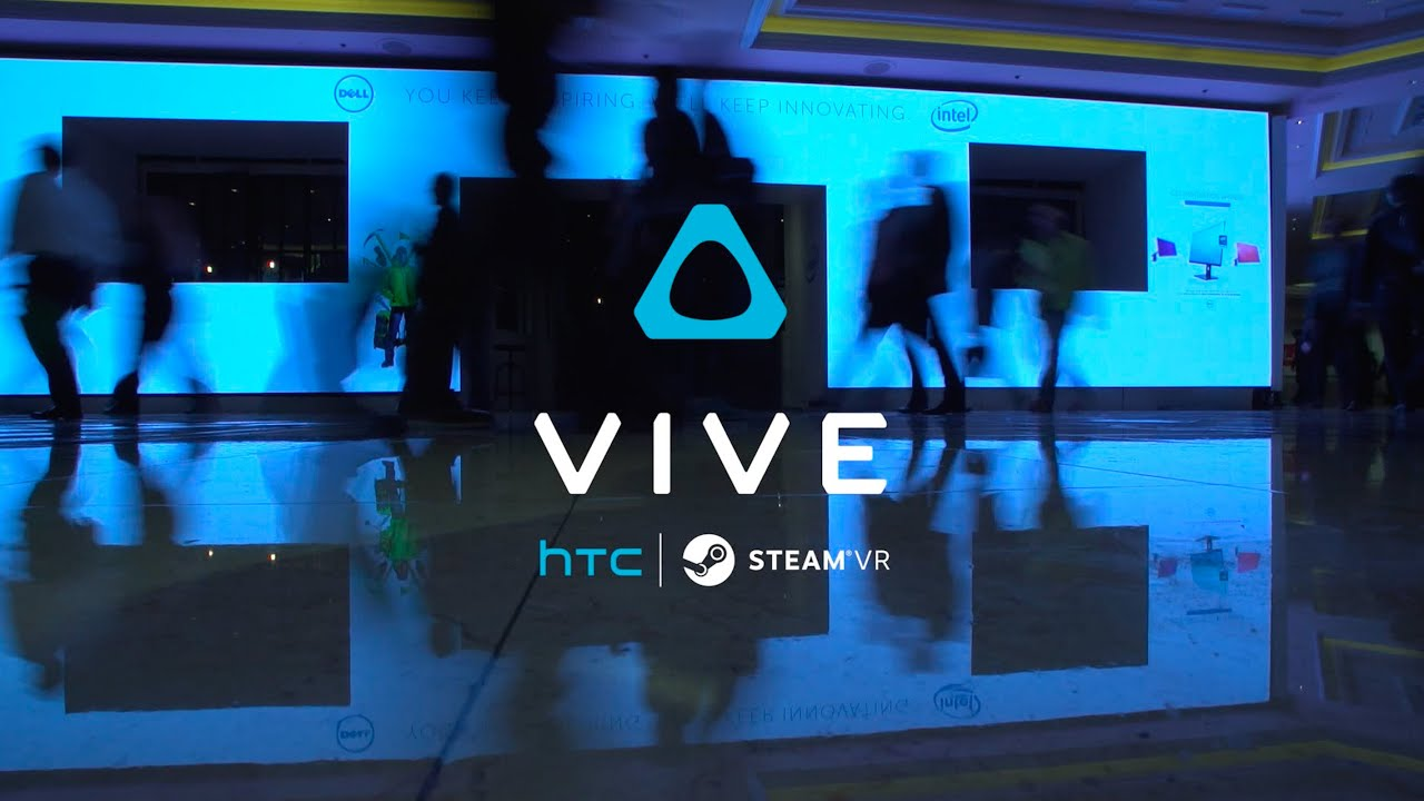 Vive CES 2016 Day 2 Recap