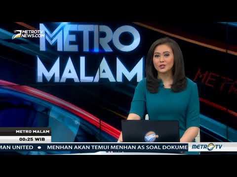 Konferensi Pemuda Australia dan Indonesia (CAUSINDY) 2017 Digelar di Melbourne Australia - Metro TV