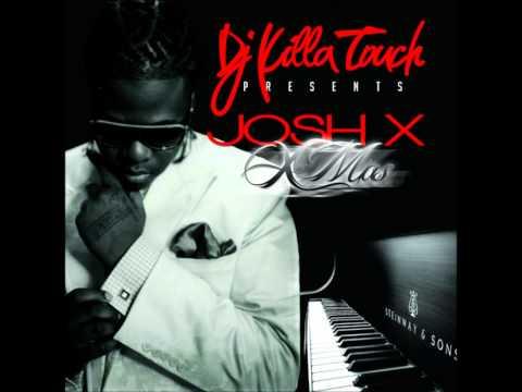 Josh Xantus- I Think Im In Love