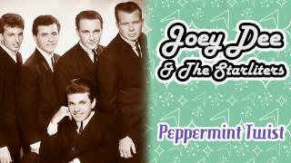 Joey Dee & The Starliters - Peppermint Twist
