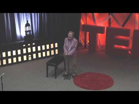 Can you kickstart creativity?   Jane Maas   TEDxBucknellUniversity