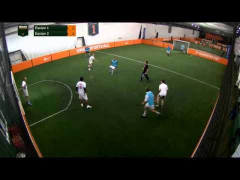 Urban Football - Asnieres - Terrain 1 le 07/11/2014  12:16