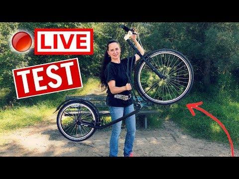 LIVE TEST: Mibo GT Split