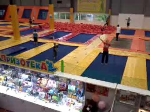Игровой центр чудо остров, Великий Новгород.